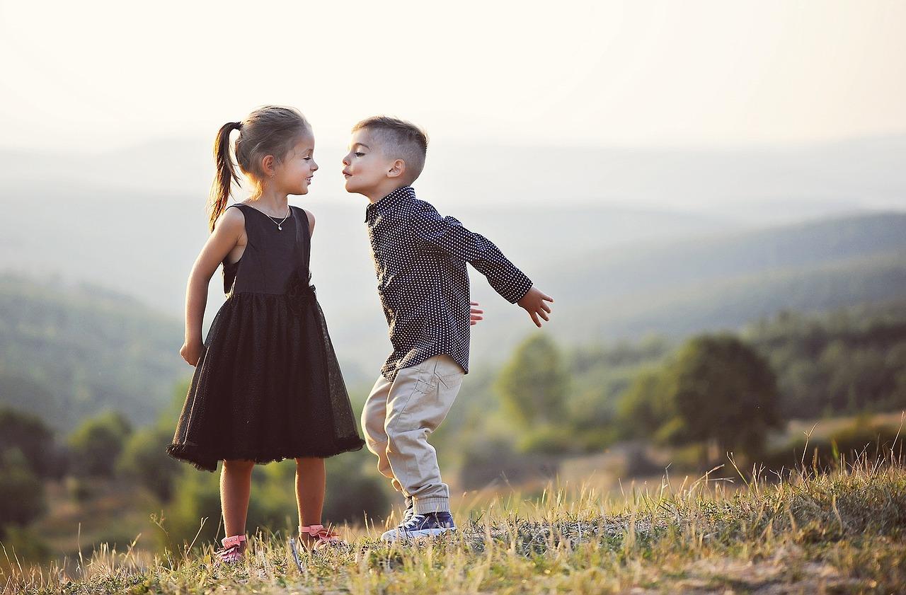 Elegancki ubiór dla dziecka