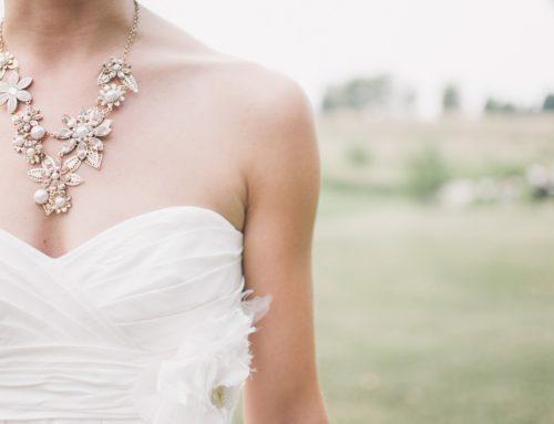 Na co zwrócić uwagę przy wyborze sukienki na wesele?