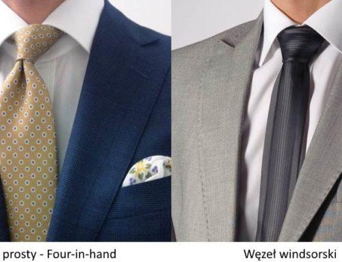 Jak zawiązać krawat? Kilka praktycznych porad