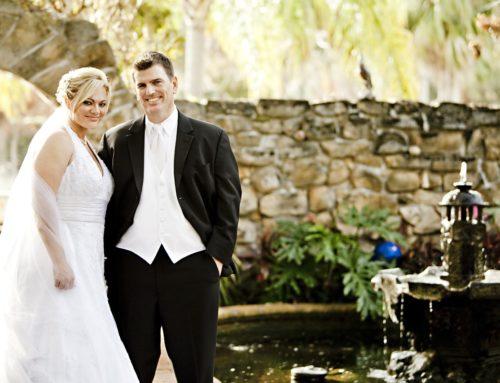 Moda ślubna – trendy dla niego i dla niej