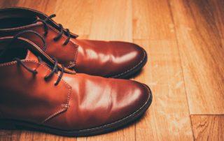 Eleganckie buty dla eleganckiego mężczyzny