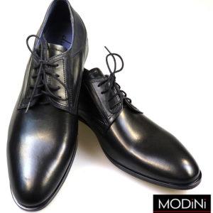klasyczne czarne obuwie